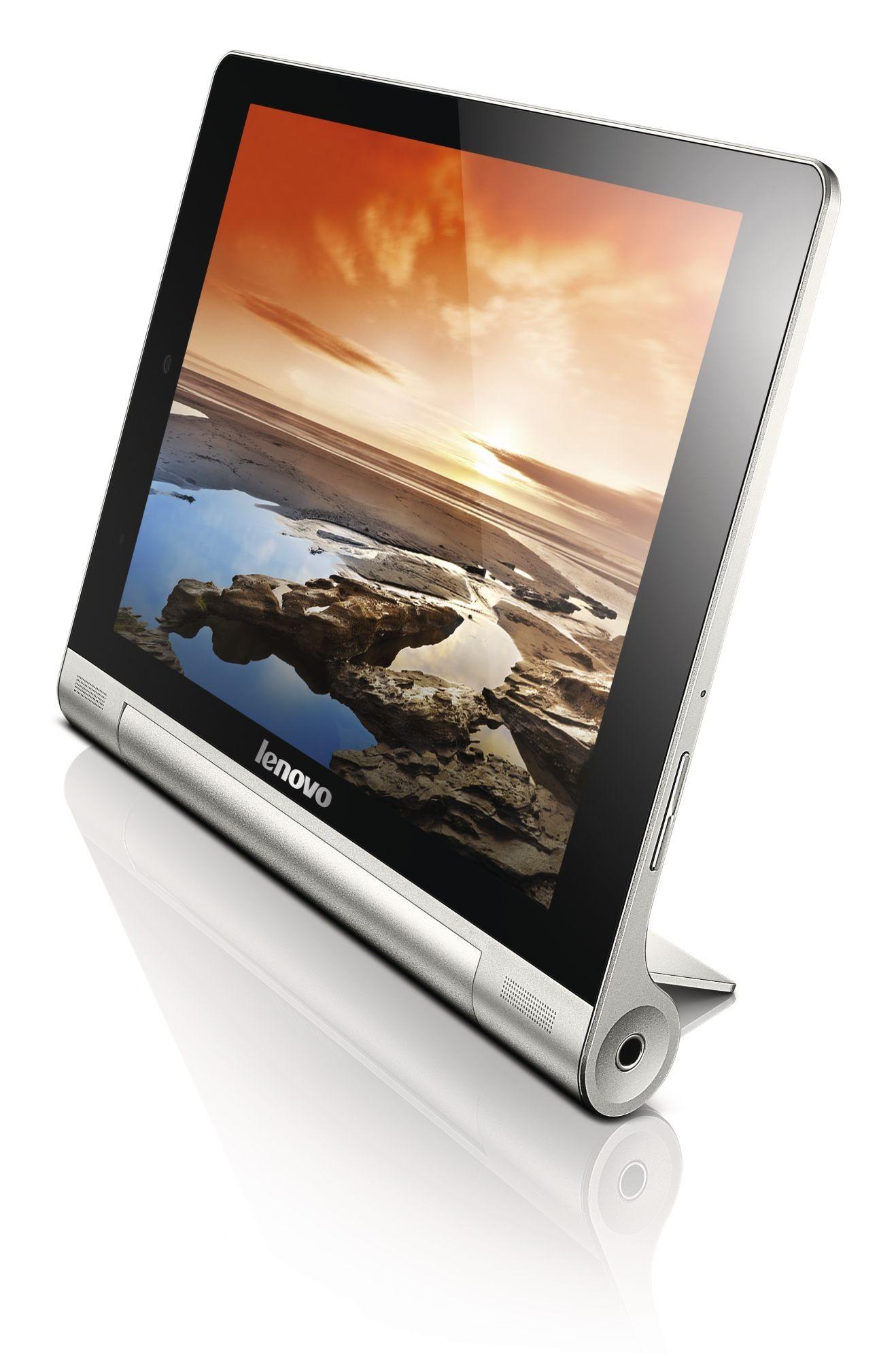 Lenovo Yoga Tablet 8 and Yoga Tablet 10 Released ...