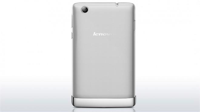 Lenovo IdeaTab S5000 rear