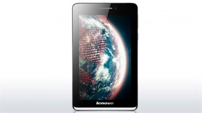 Lenovo IdeaTab S5000 release