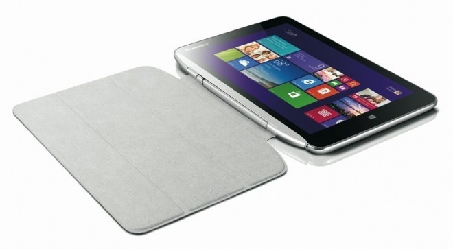 Lenovo Miix2  in cover