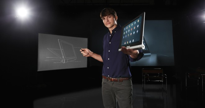Lenovo Yoga Tablet 10 - picture 001