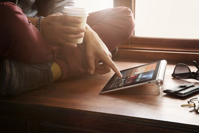 Lenovo Yoga Tablet 10 - picture 006