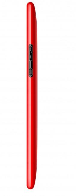 Nokia Lumia 2520 - right side