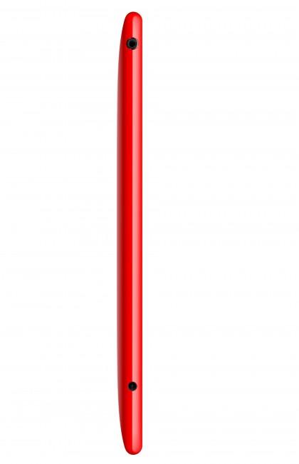 Nokia Lumia 2520 - left side