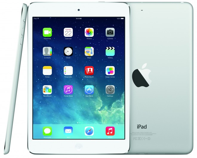 iPad mini 2 or iPad mini retina