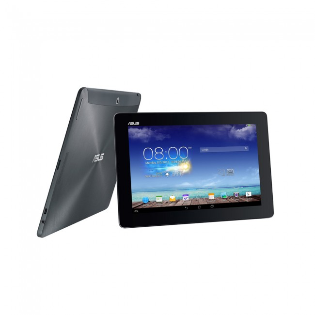 Asus Transformer Pad Infinity TF701 front and back