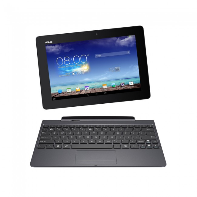 Asus Transformer Pad Infinity TF701 with keyboard