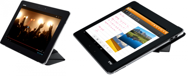 Asus Transformer Pad Infinity TransCover