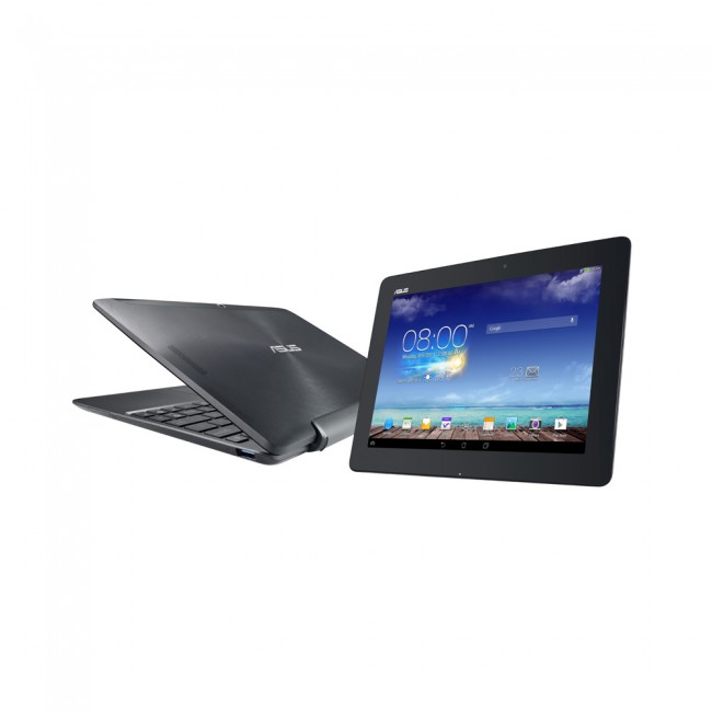 Asus Transformer Pad TF701 tablet and keyboard dock