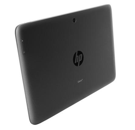 HP Omni 10 back
