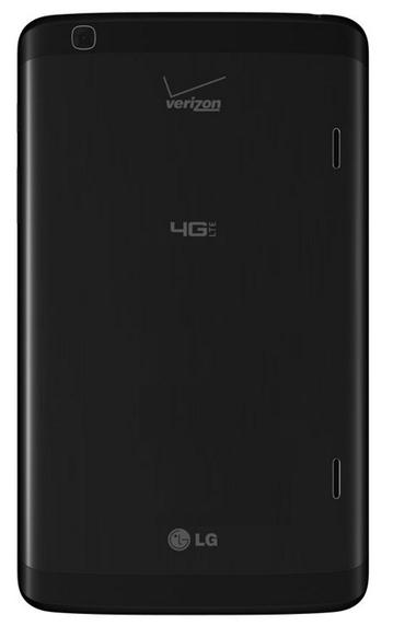 LG G Pad 8.3 4G LTE Verizon