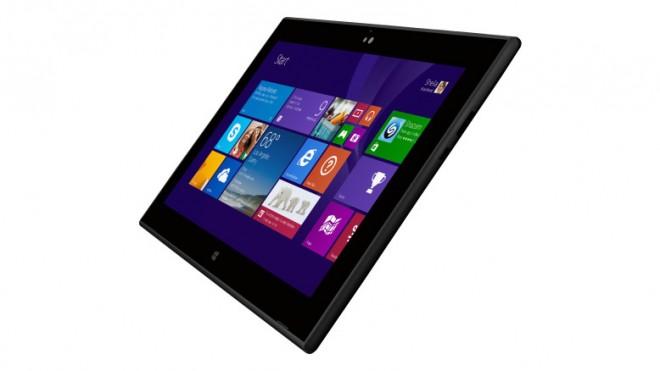 Nokia Lumia 2520 - Release November 22