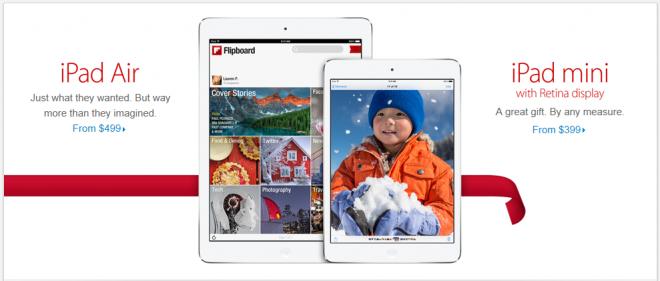 iPad mini 2 aka iPad mini with retina now released