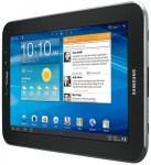 Samsung Tab with AMOLED