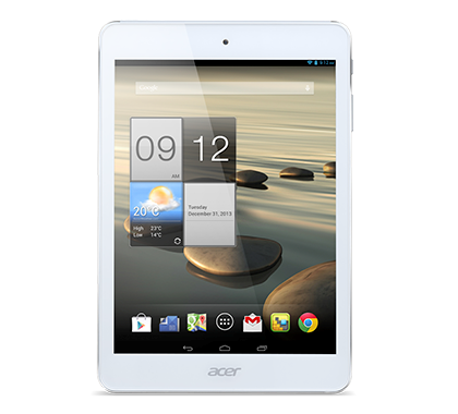 7.9-inch Android tablet Acer A1
