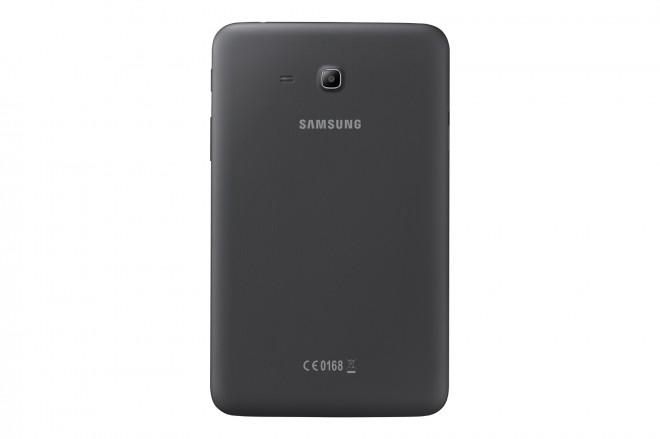 Samsung Galaxy Tab 3 Lite, black