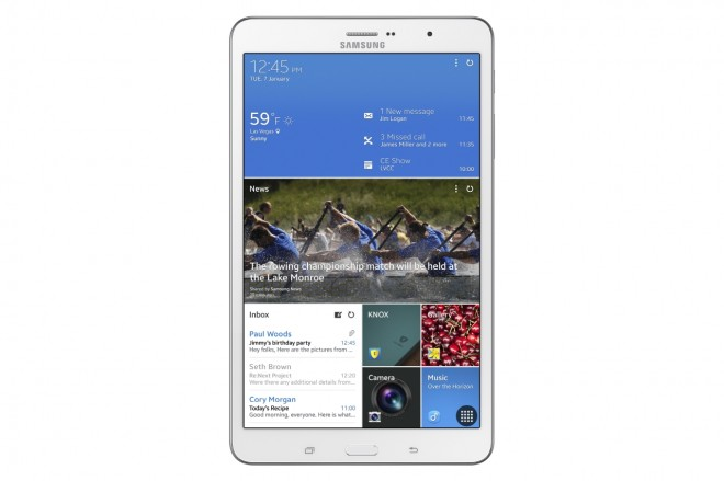 Samsung Galaxy TabPRO 8.4 White