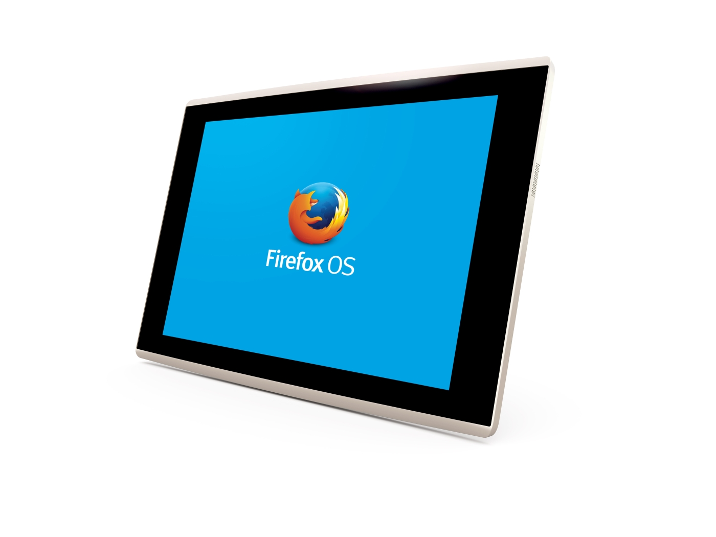 10.1-inch Foxconn Firefox tablet