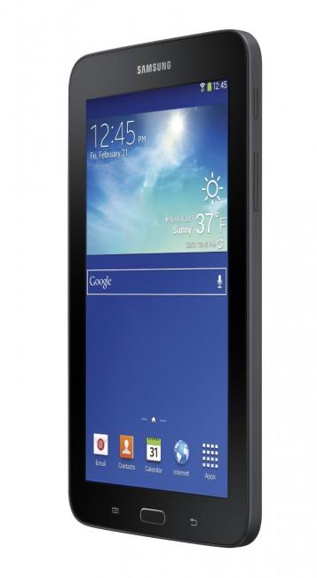 Samsung Galaxy Tab 3 Lite release