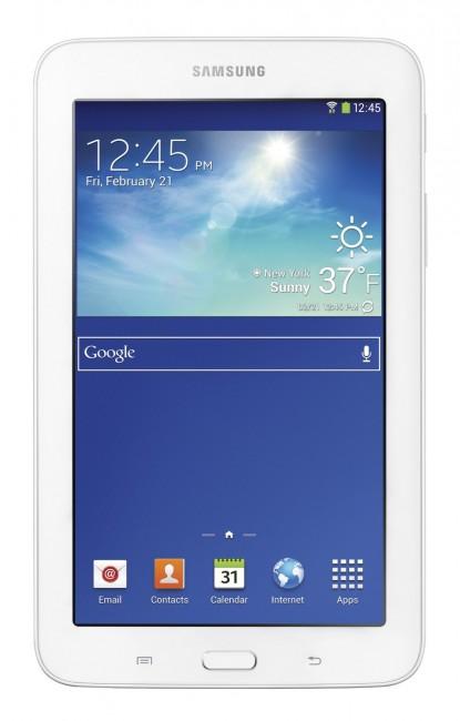 Samsung Galaxy Tab 3 Lite white