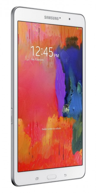 Samsung Galaxy Tab PRO 8.4 white