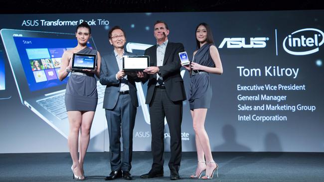 Asus Intel