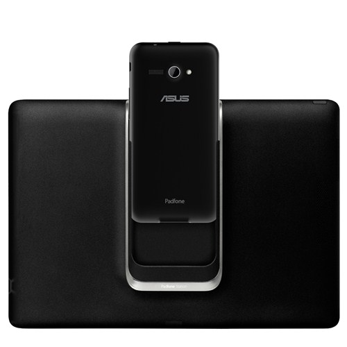 Asus Padfone E in black