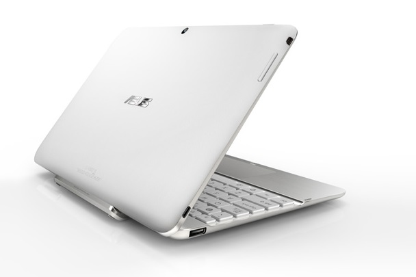 Asus Transformer Pad TF103/TF303 as seen on a design website