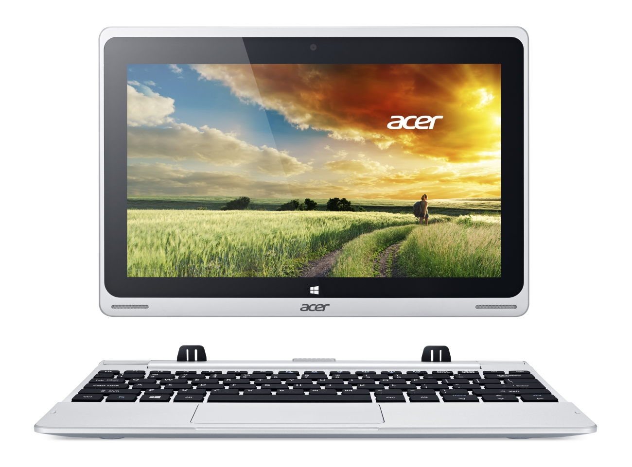 how to use acer tablet