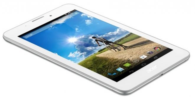 Acer Icona Tab 7 3G