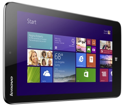 Cheapest Windows 8 tablet is Lenovo Miix 2