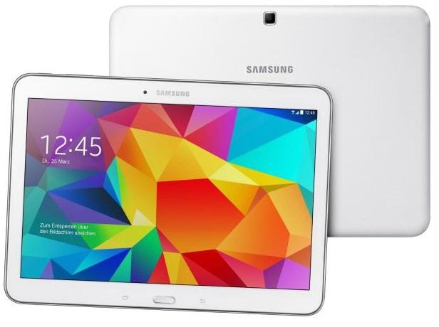 Pre-order Samsung Galaxy Tab 4 10.1