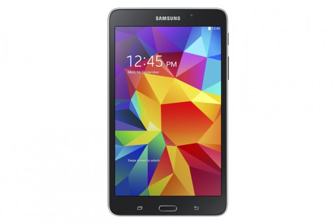 Samsung Galaxy Tab 4 7.0 (SM-T230) black
