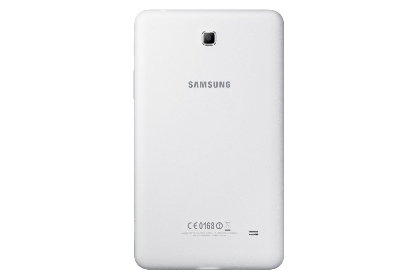 Samsung Galaxy Tab 4 7.0 Release May 1