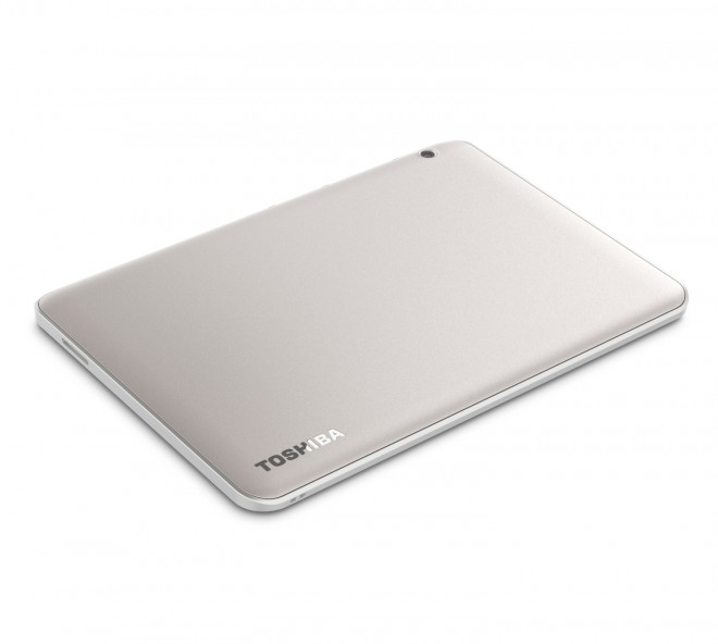 Toshiba Encore 2 10 rear