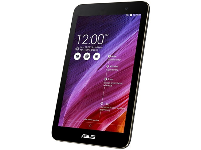 Asus MeMO Pad 7 ME176 in black