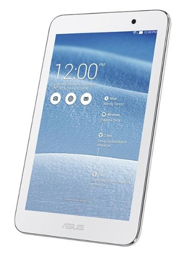 Asus MeMO Pad 7 ME176 in white