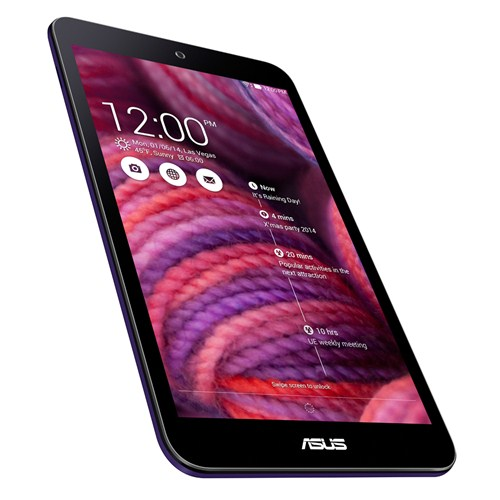 Asus MeMO Pad 8 ME181C in black