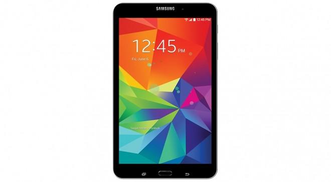 Samsung Galaxy Tab 4 8.0 4G LTE