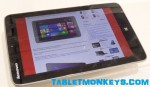 8-inch Windows 8 tablet Lenovo Miix 2