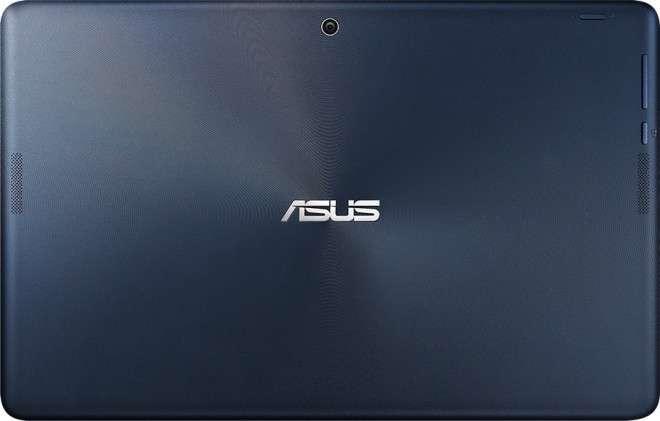 ASUS Transformer Book T200 in blue