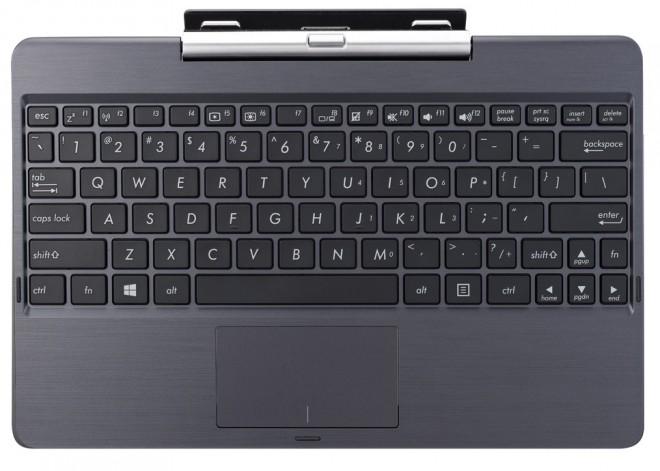 Asus Transformer Book T100 4G LTE keyboard