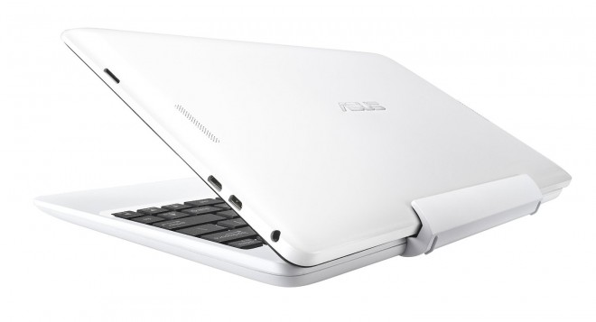 Asus Transformer Book T100 Z3775 White