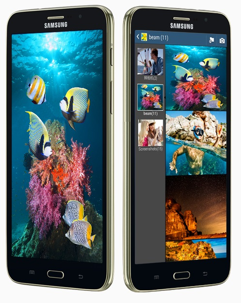 Samsung Galaxy Tab Q - T2558