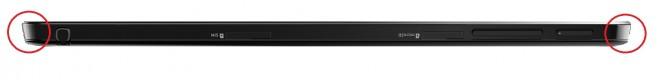 Nvidia Shield Tablet Cracks