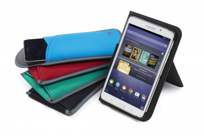 Samsung Galaxy Tab 4 NOOK Accessories