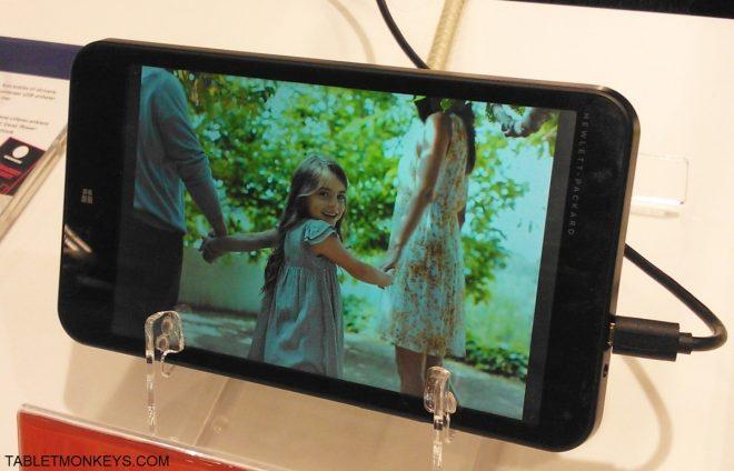 7-Inch Windows Tablet - HP Stream 7