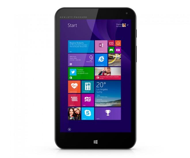 7-inch Windows 8 Tablet HP Stream 7