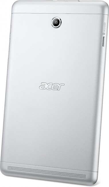 Acer Iconia Tab 8 (A1-840FHD) silver