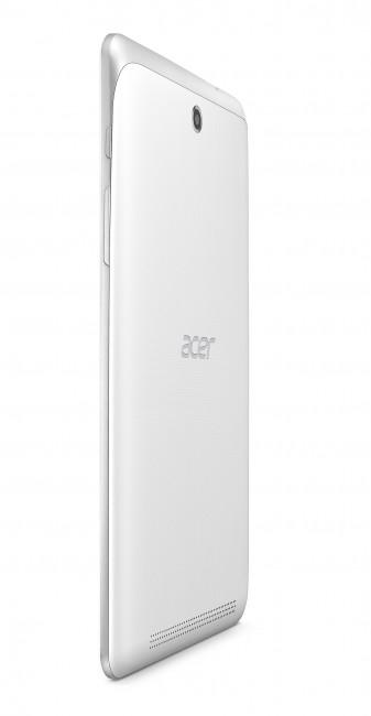 Acer Iconia Tab 8 W rear